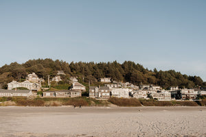 Cannon Beach Houses