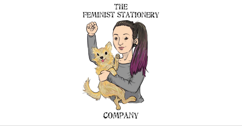 The Feminist Stationery Company