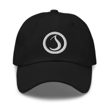 Load image into Gallery viewer, Thirst Project White Icon Baseball Cap