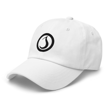 Load image into Gallery viewer, Thirst Project Black Icon Baseball Cap