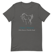 Load image into Gallery viewer, Saffyre Sanctuary Short-Sleeve Unisex T-Shirt