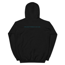 Load image into Gallery viewer, Saffyre Sanctuary Unisex Hoodie
