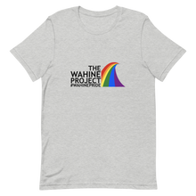Load image into Gallery viewer, The Wahine Project Short-Sleeve Unisex T-Shirt