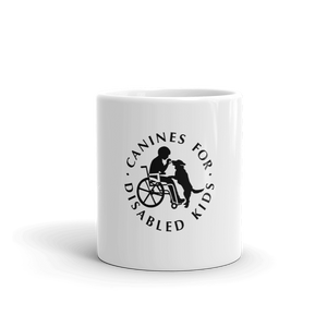 Canines for Disabled Kids Mug
