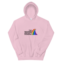 Load image into Gallery viewer, The Wahine Project Unisex Hoodie