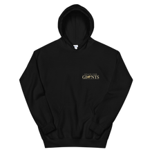 Load image into Gallery viewer, Space for Giants Unisex Hoodie