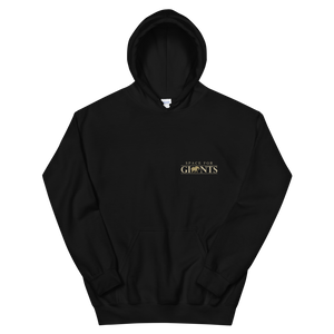Space for Giants Unisex Hoodie
