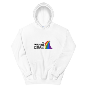 The Wahine Project Unisex Hoodie