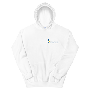 National Foundation for Cancer Research Unisex Hoodie