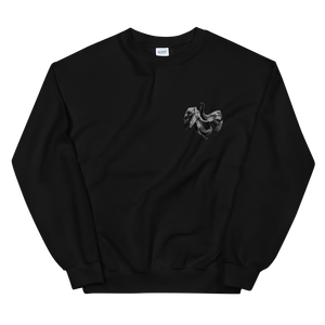 Elephant Aware Unisex Sweatshirt