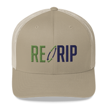 Load image into Gallery viewer, Rerip Trucker Cap