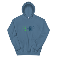 Load image into Gallery viewer, Rerip Unisex Hoodie