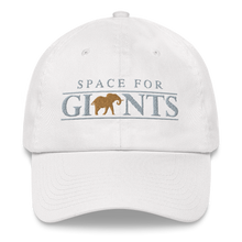 Load image into Gallery viewer, Space for Giants Baseball Hat