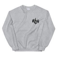 Load image into Gallery viewer, Elephant Aware Unisex Sweatshirt
