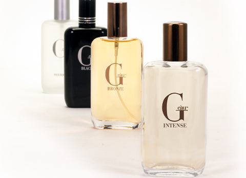 G eau Fragrances