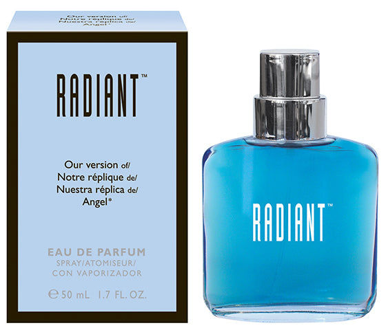 Radiant Eau de Parfum Spray, version of Angel*