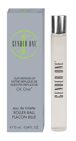Gender One, Our Version of CK One*, Roller-Ball Eau de Toilette