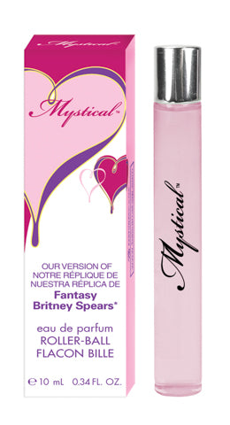 Mystical, Our Version of Fantasy* Britney Spears Roller-Ball Eau de Parfum