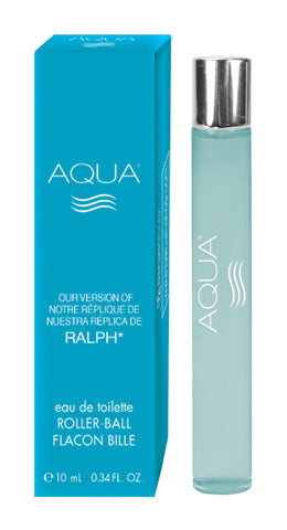Aqua, Our Version of Ralph* by Ralph Lauren Roller-Ball Eau de Toilette