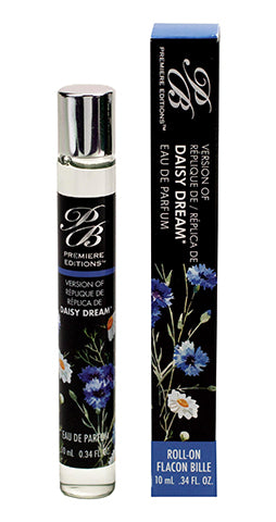 PB Premiere Editions Eau de Parfum Roll-on, version of Daisy Dream*
