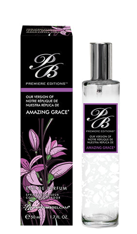 PB Premiere Editions Eau de Parfum Spray, version of Amazing Grace*
