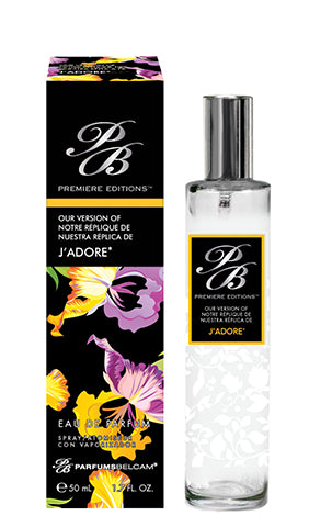 PB Premiere Editions Eau de Parfum Spray, version of J'Adore*