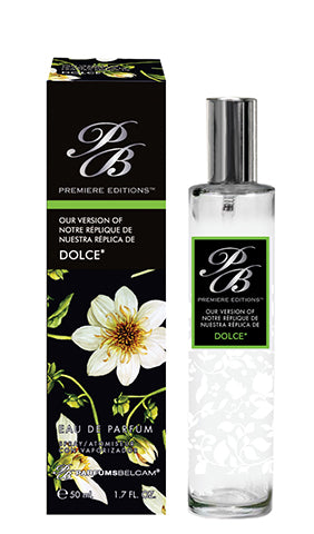PB Premiere Editions Eau de Parfum Spray, version of Dolce*