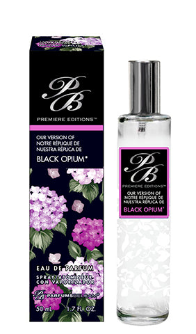 PB Premiere Editions Eau de Parfum Spray, version of Black Opium*