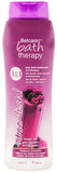 Belcam Bath Therapy dee-lish 3-in-1 Body Wash, Bubble Bath and Shampoo Wildberry Smoothie