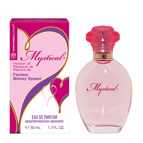 Mystical Eau de Parfum Spray, version of Fantasy Britney Spears