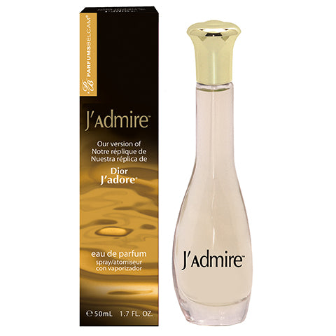 J'Admire Eau de Parfum Spray, version of J'Adore*