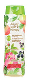 Belcam Bath Therapy Botanicals 3-in-1 Body Wash, Bubble Bath and Shampoo Apple & Rose
