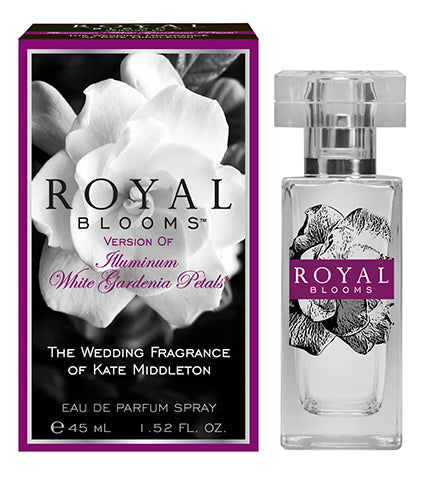 Royal Blooms Eau de Parfum Spray, version of Illuminum White Gardenia Petals*
