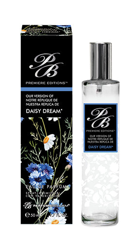 PB Premiere Editions Eau de Parfum Spray, version of Daisy Dream*