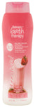 Belcam Bath Therapy dee-lish 3-in-1 Body Wash, Bubble Bath and Shampoo Strawberries-n-Cream 950 mL/32 fl oz