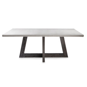 Austin Dining Table 1900 - G4642