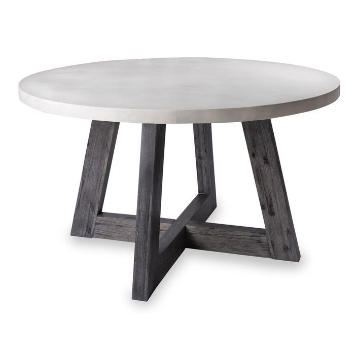 Austin Round Dining Table 1300 - G4643