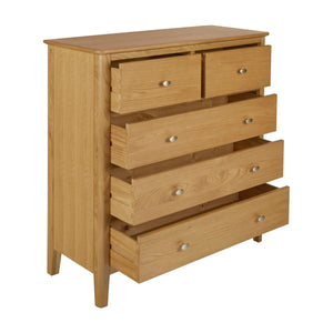 Bath Chest 2 over 3 - G4566