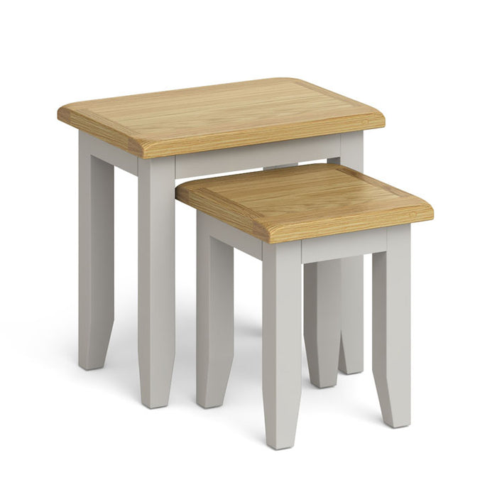 Guildford Nest of Tables - G5152