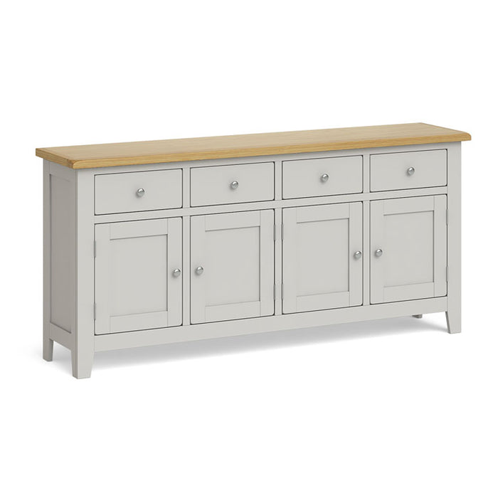 Guildford 4 Door Large Sideboard - G5166
