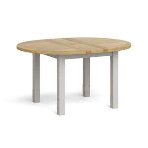 Guildford Round Extending Dining Table - G5171