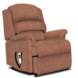 Royale Fabric Riser Recliner