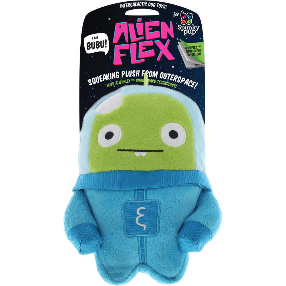 ALIEN FLEX BUBU