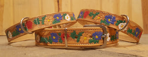 """Alpina"" Swiss Dog Collar"