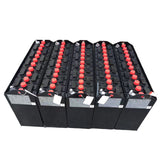 24V Forklift Battery