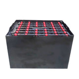 80V Forklift Battery