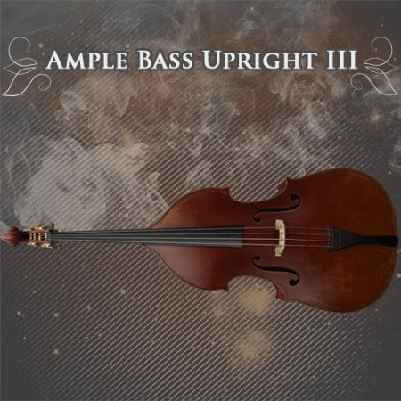 AMPLE BASS UPRIGHT III