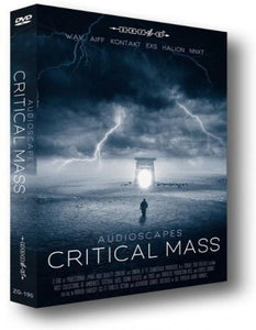 CRITICAL MASS AUDIOSCAPES