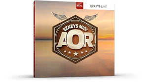 EZ KEYS AOR MIDI PACK