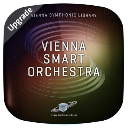 VIENNA SMART ORCHESTRA UPGRADE